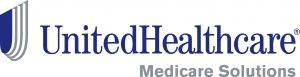 UHC Med Solutions Logo
